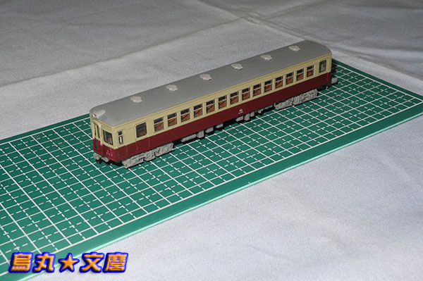 東武鉄道5700系電車06