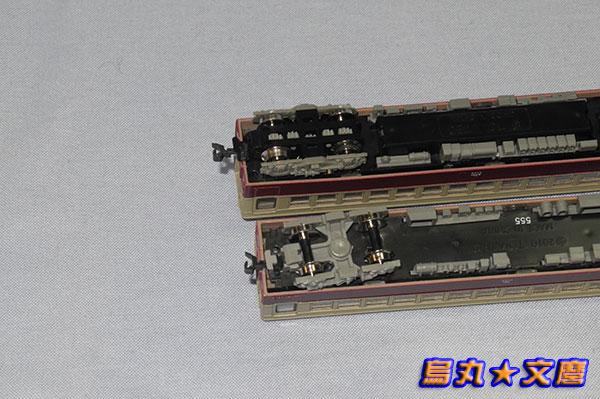 東武鉄道5700系電車10
