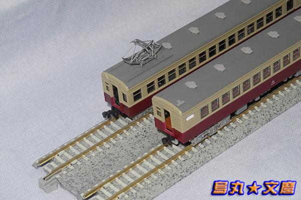 東武鉄道5700系電車2