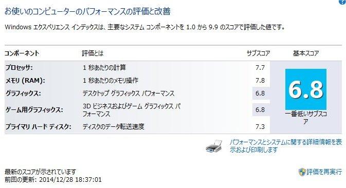 SSD化01