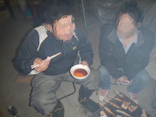 JKZ冬焼肉Ⅱ05