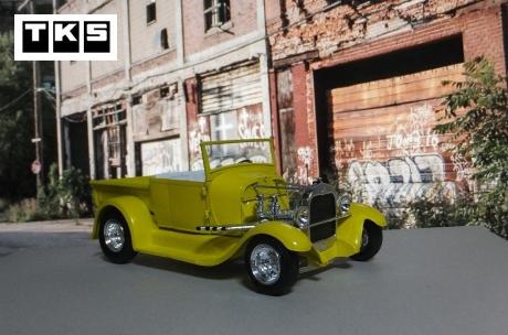 フォードモデルAピックアップ (1)