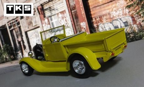 フォードモデルAピックアップ (7)