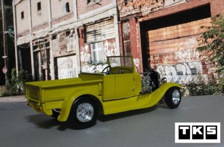 フォードモデルAピックアップ (17)