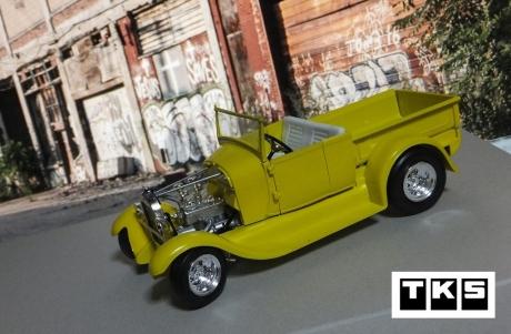 フォードモデルAピックアップ (20)