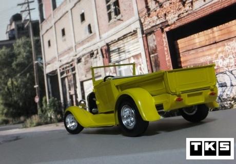 フォードモデルAピックアップ (18)
