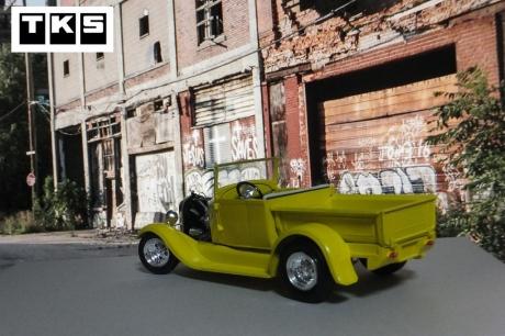 フォードモデルAピックアップ (19)