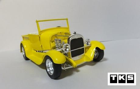 フォードモデルAピックアップ (27)
