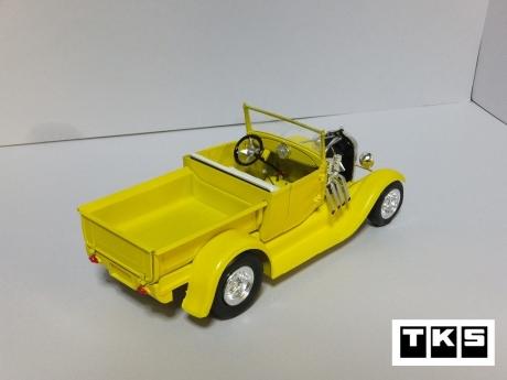 フォードモデルAピックアップ (29)