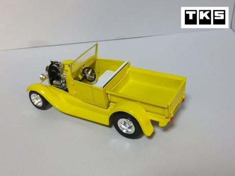 フォードモデルAピックアップ (30)