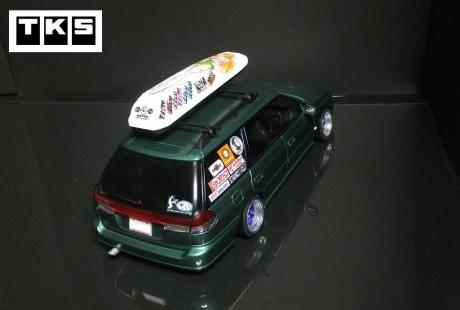 BG5レガシィツーリングワゴン (3)