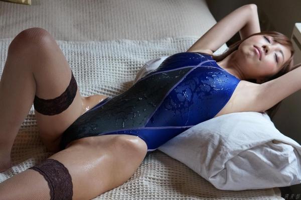 星崎アンリ 競泳水着ぬるぬるヌード画像100枚の045枚目