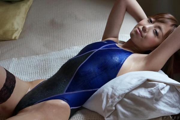 星崎アンリ 競泳水着ぬるぬるヌード画像100枚の046枚目