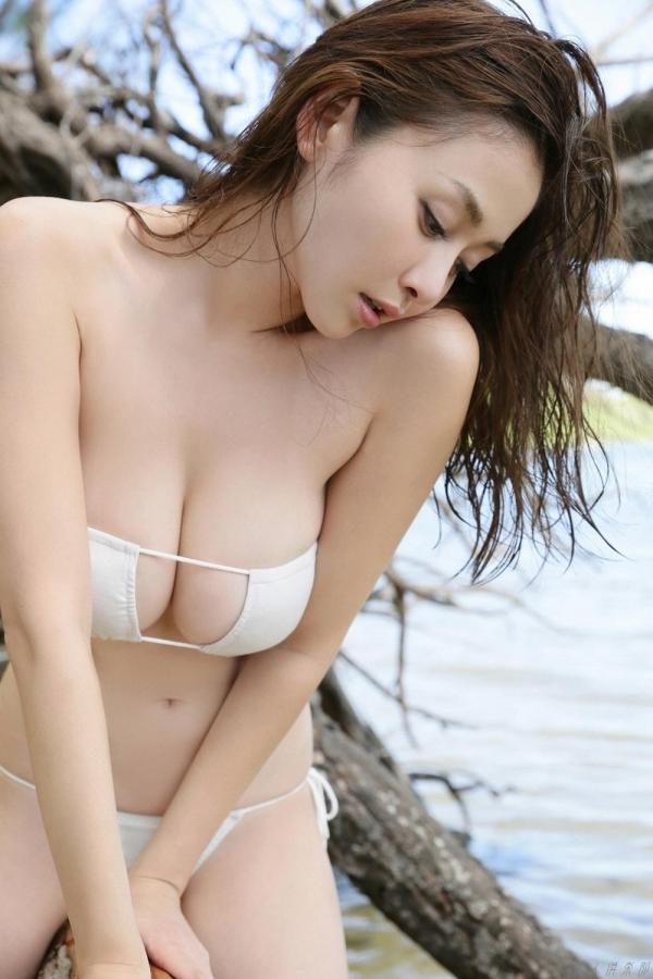 グラビアアイドル 杉原杏璃 過激 パンチラ画像 ヌード画像 美脚 エロ画像084a.jpg