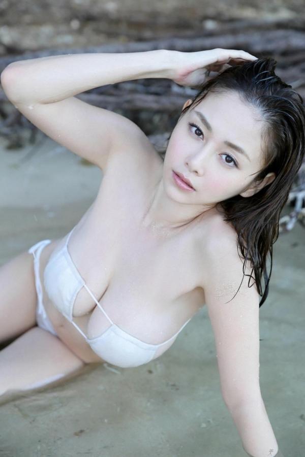 グラビアアイドル 杉原杏璃 過激 パンチラ画像 ヌード画像 美脚 エロ画像097a.jpg