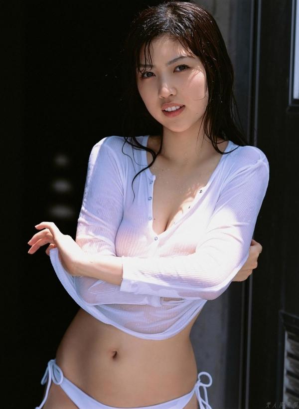 グラビアアイドル 富樫あずさ 過激 パンチラ画像 ヌード画像 美脚 エロ画像003a.jpg