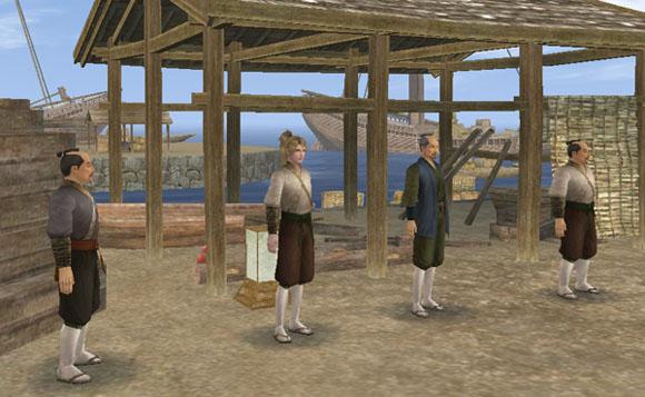 堺の造船所1