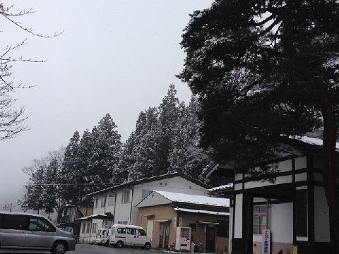 日光3月雪1