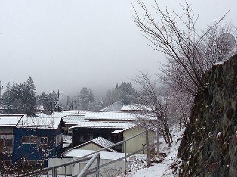 日光3月雪3