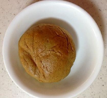 キクイモパン2