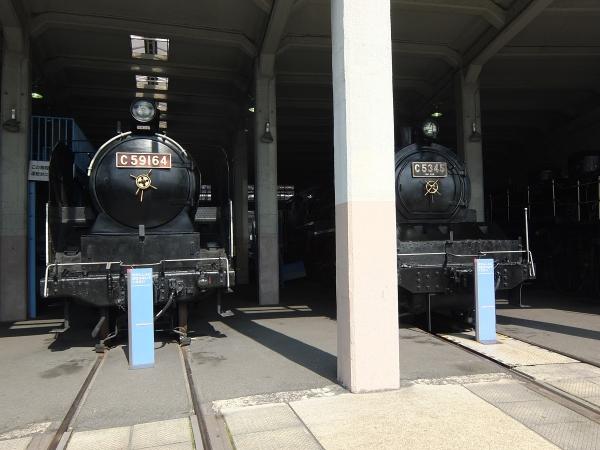 42蒸気機関車