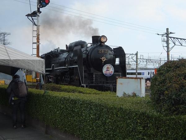 47乗れる機関車