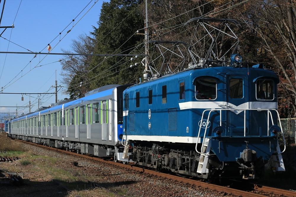 デキ107+61609F+デキ503 2014 12/8