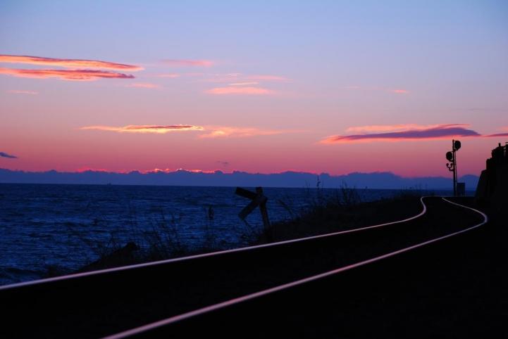 日本に唯一残る石炭を運ぶ運炭鉄道が釧路臨港鉄道