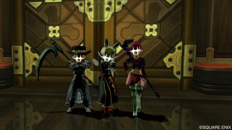 三悪魔ナホさんと2