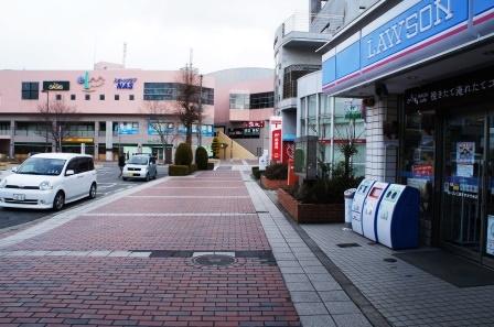 神戸電鉄公園都市線南ウッディタ...