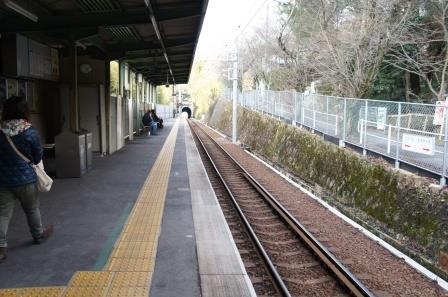 神戸電鉄三田線五社駅 - 駅前探...