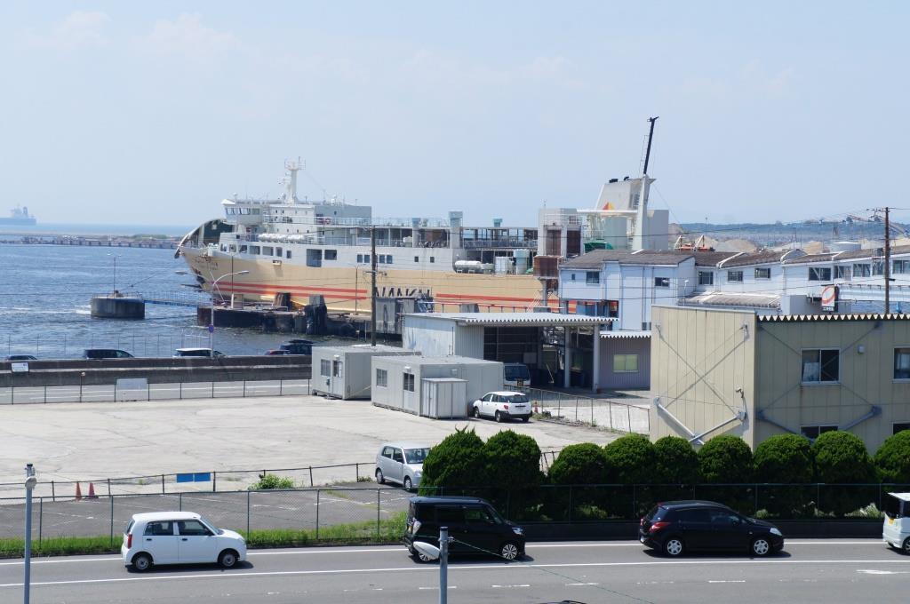 和歌山港駅006