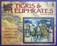 Euphrat Tigris