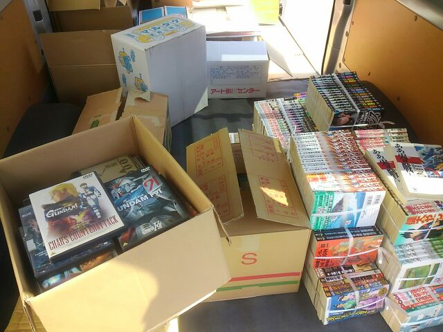 20150525_本・DVD・CD