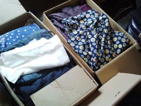 着物の整理2