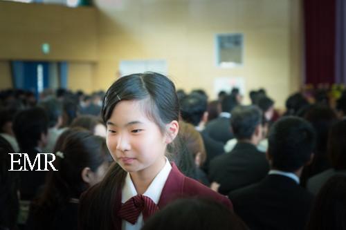 入学 (2 - 5)