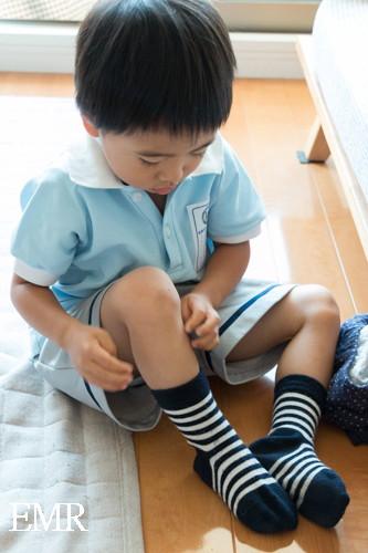 haru幼稚園登園 (1 - 7)