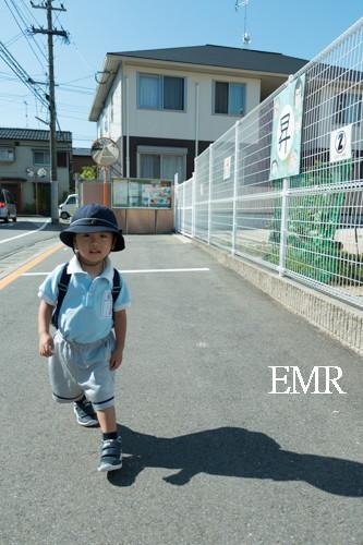 haru幼稚園登園 (3 - 7)