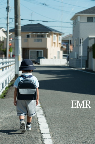 haru幼稚園登園 (4 - 7)