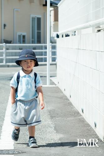 haru幼稚園登園 (5 - 7)