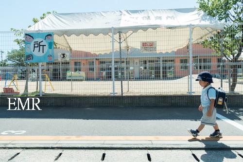 haru幼稚園登園 (6 - 7)