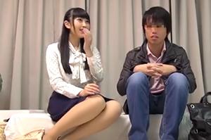 「えっ…!? 姉弟で素股したら100万円ですか?」
