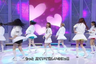 (お宝PV)中川翔子「もっとパンツ見ていてほしい」