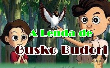 traducao de Gusko Budori