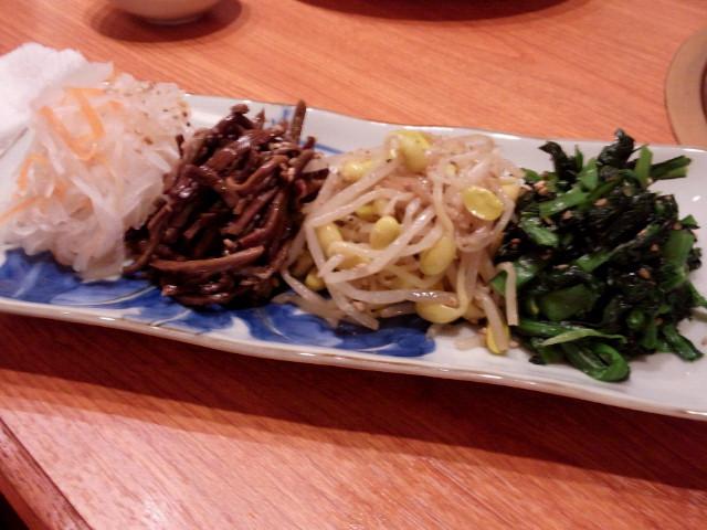 20150511中目黒焼肉2