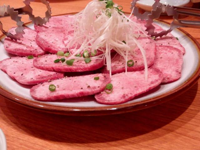 20150511中目黒焼肉3