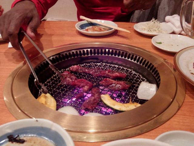 20150511中目黒焼肉7