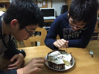 2015ホール食い