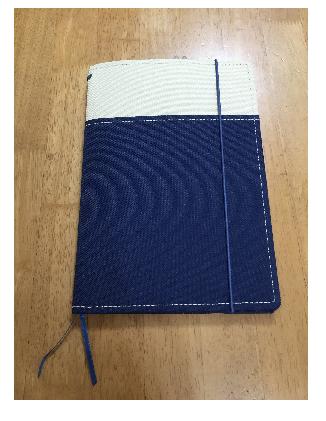 3手帳カバー