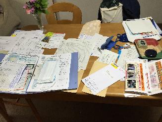 2015書類